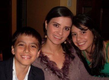 Mis hijos y yo